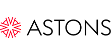 логотип Astons