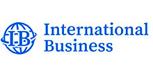 логотип International Business