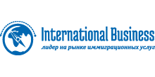 логотип International Business