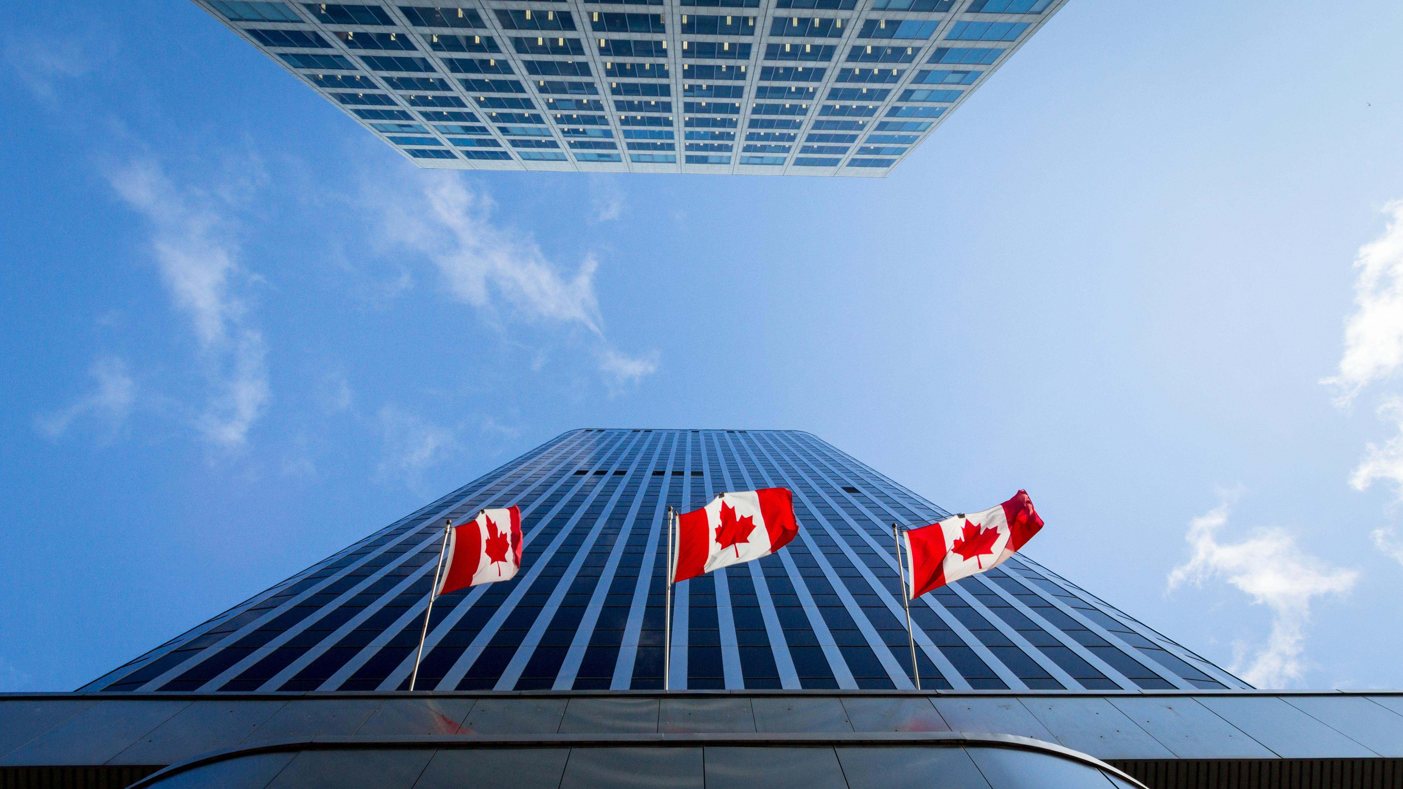 Бизнес в Канаде, Бизнес-иммиграция в Канаду