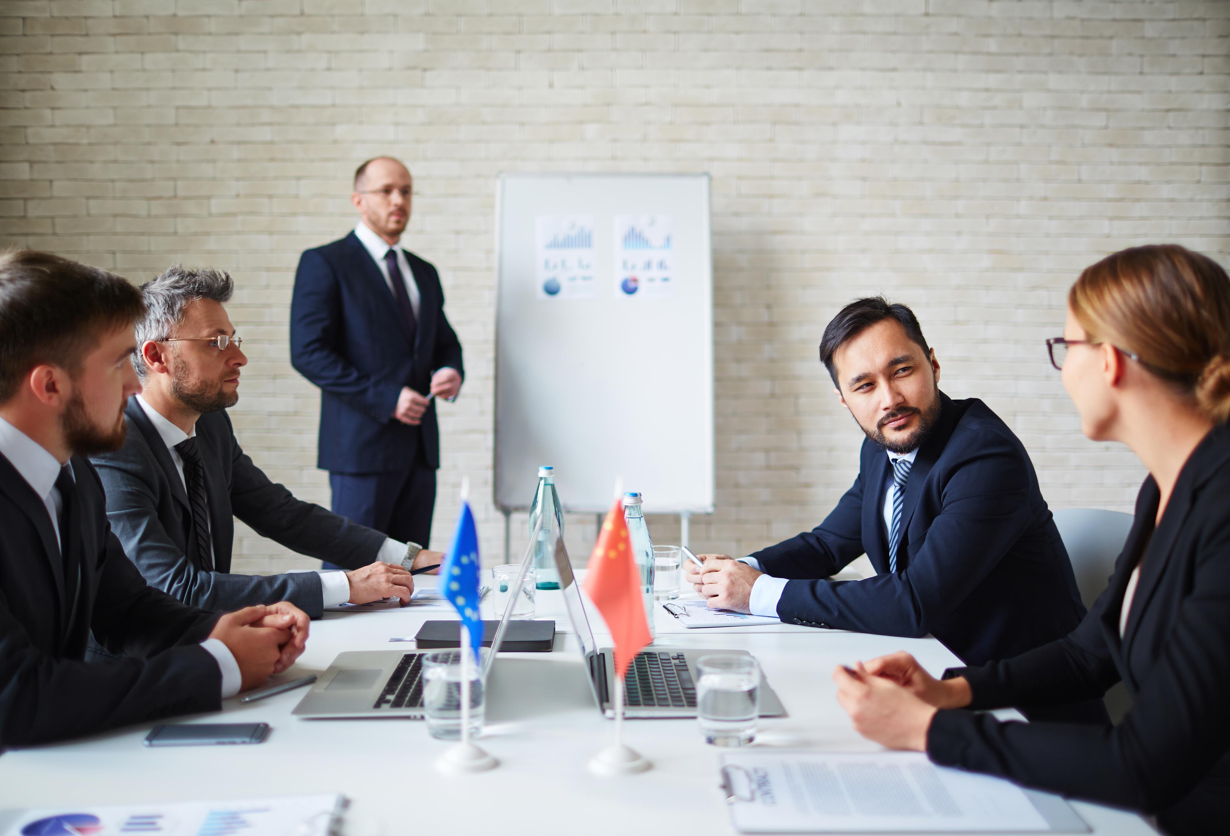 Ведение бизнеса и предпринимательства в Румынии