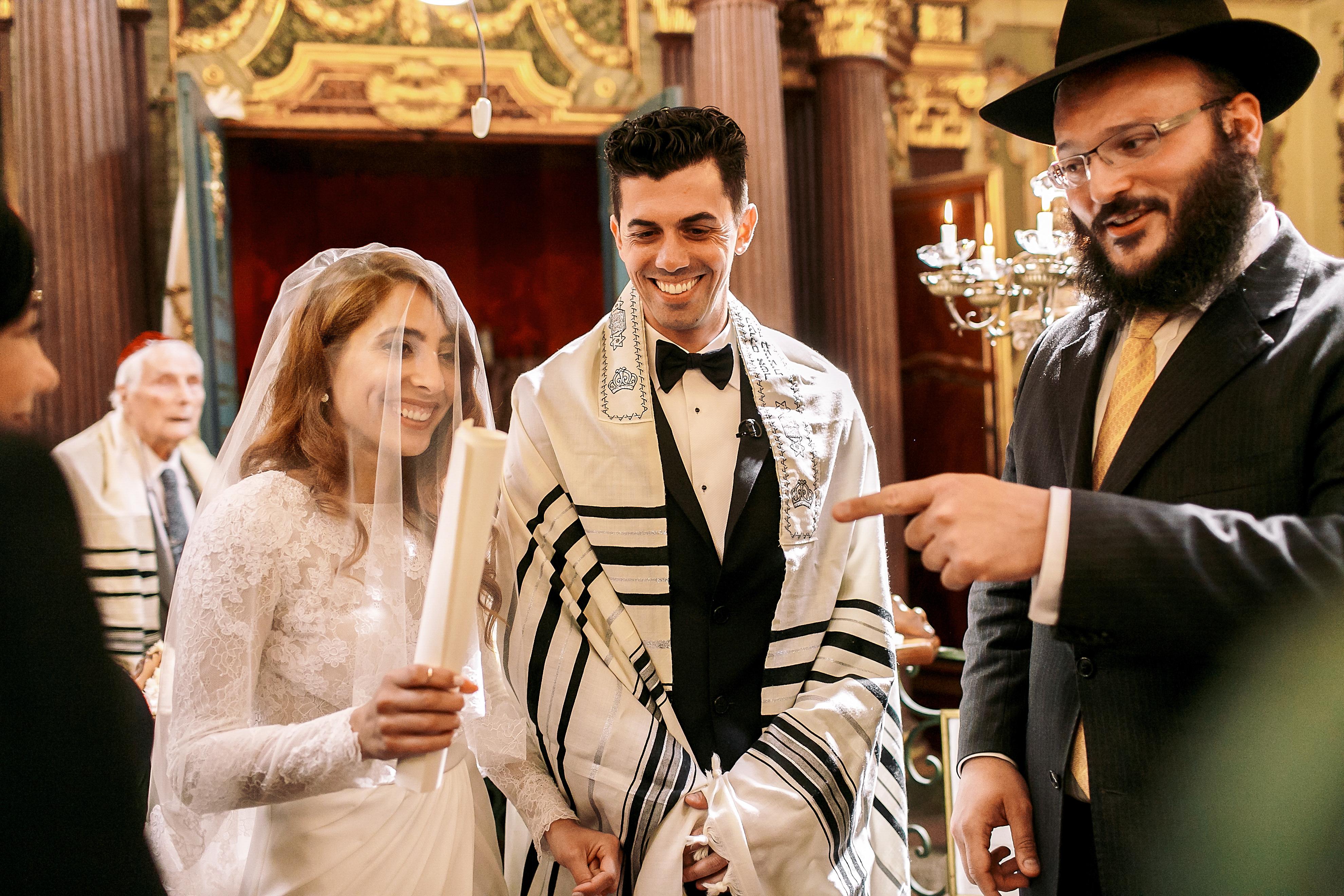 Вступление в брак с евреем, как возможность получить израильский ВНЖ для иностранца