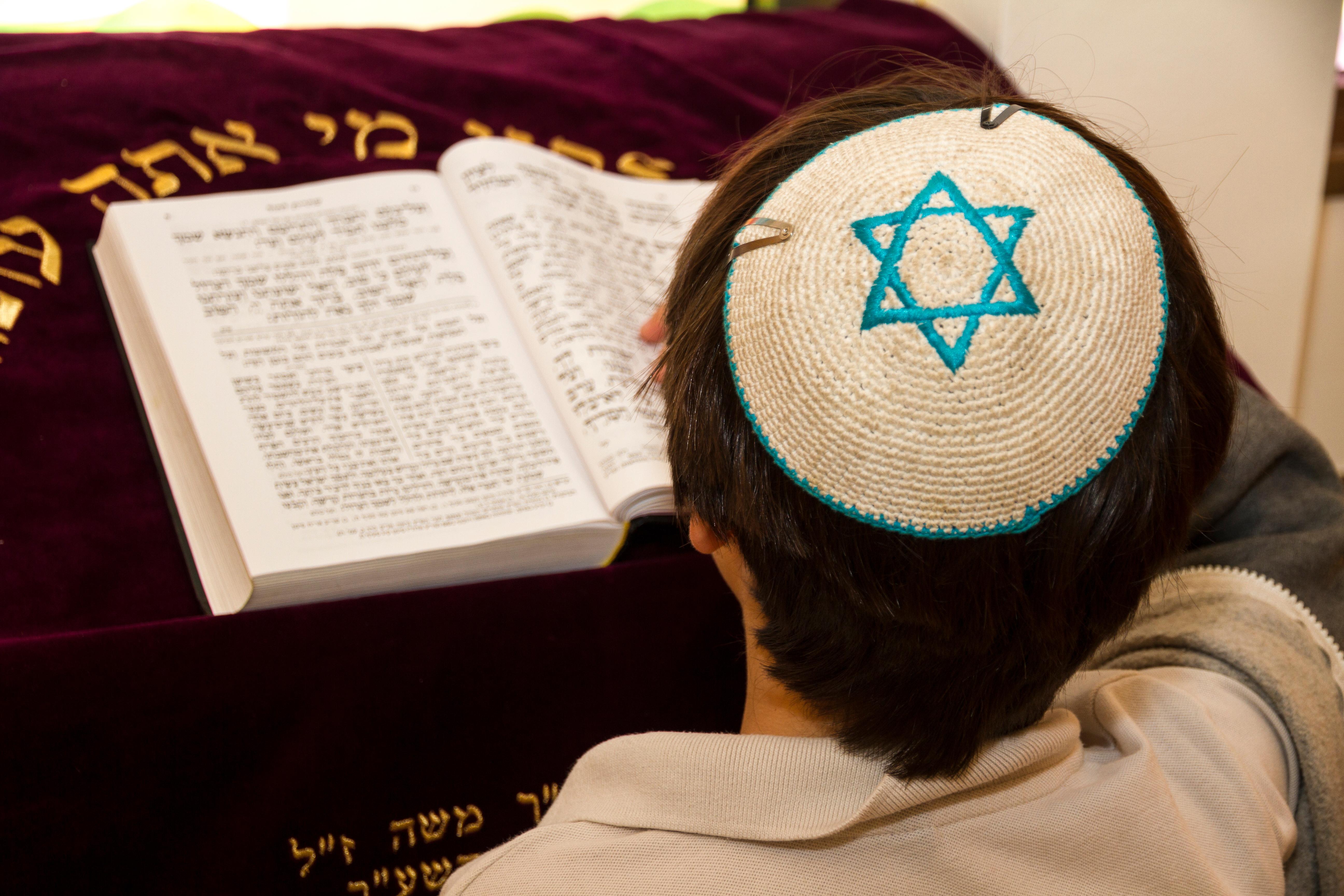 Получение паспорта Израиля для иностранцев через обряд гиюр