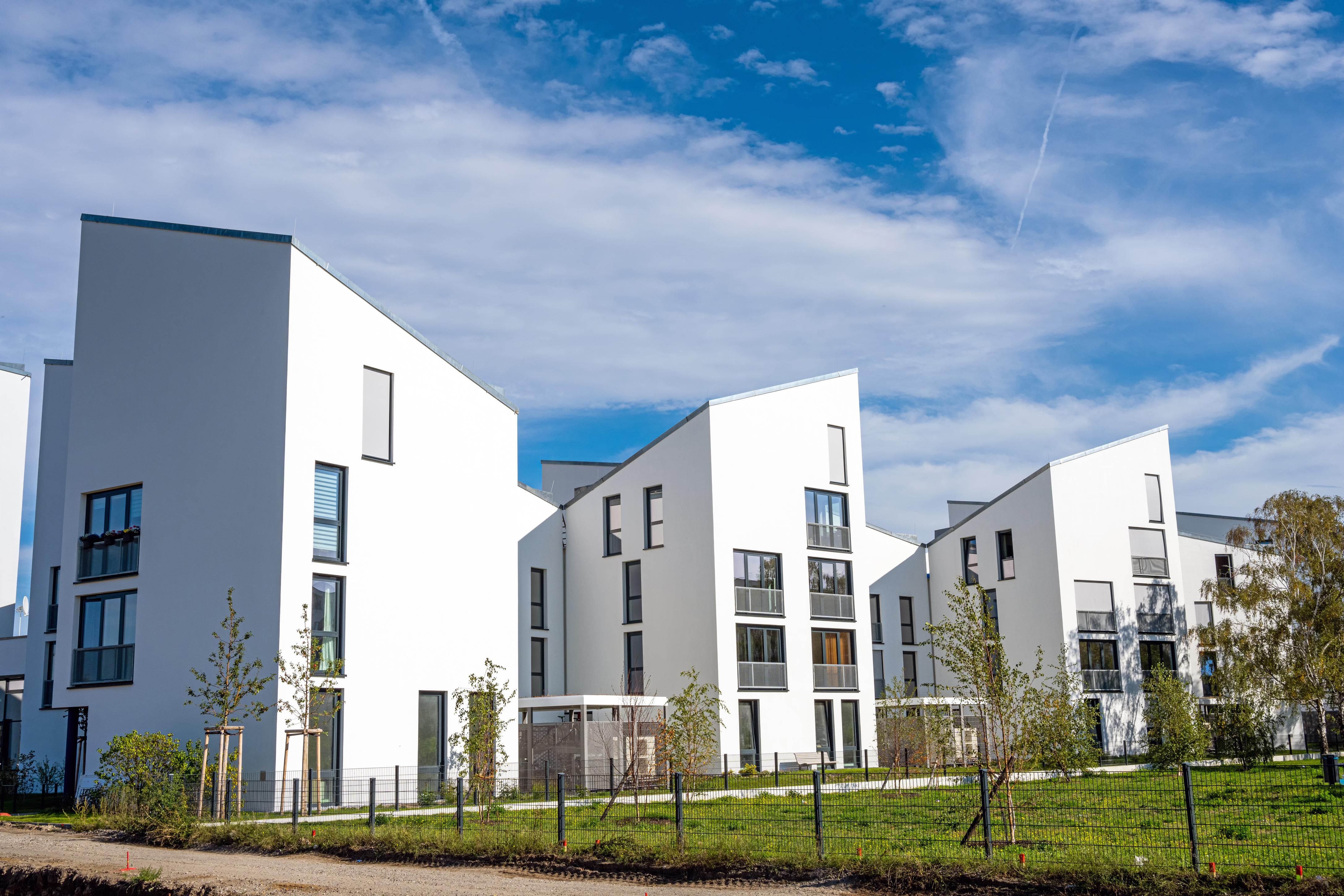 Дома в Германии, где иностранцы могут купить недвижимость