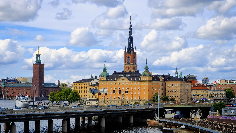 Иммиграция в Швецию на ПМЖ из России разными способами