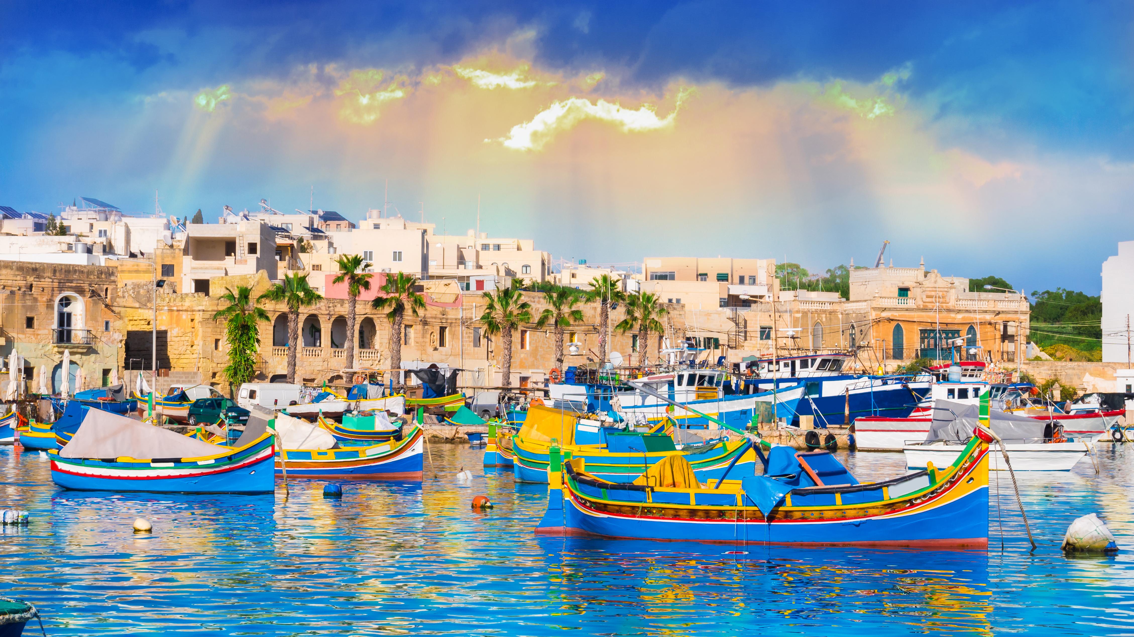 Гавань Мальты, ПМЖ которой могут получить россияне