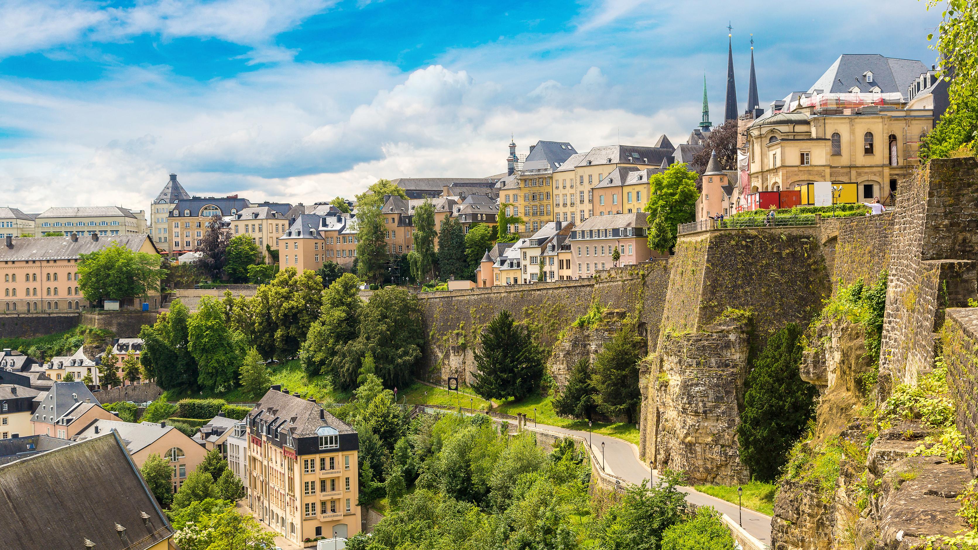 Люксембург страна, ВНЖ которой могут получить россияне, украинцы и белорусы
