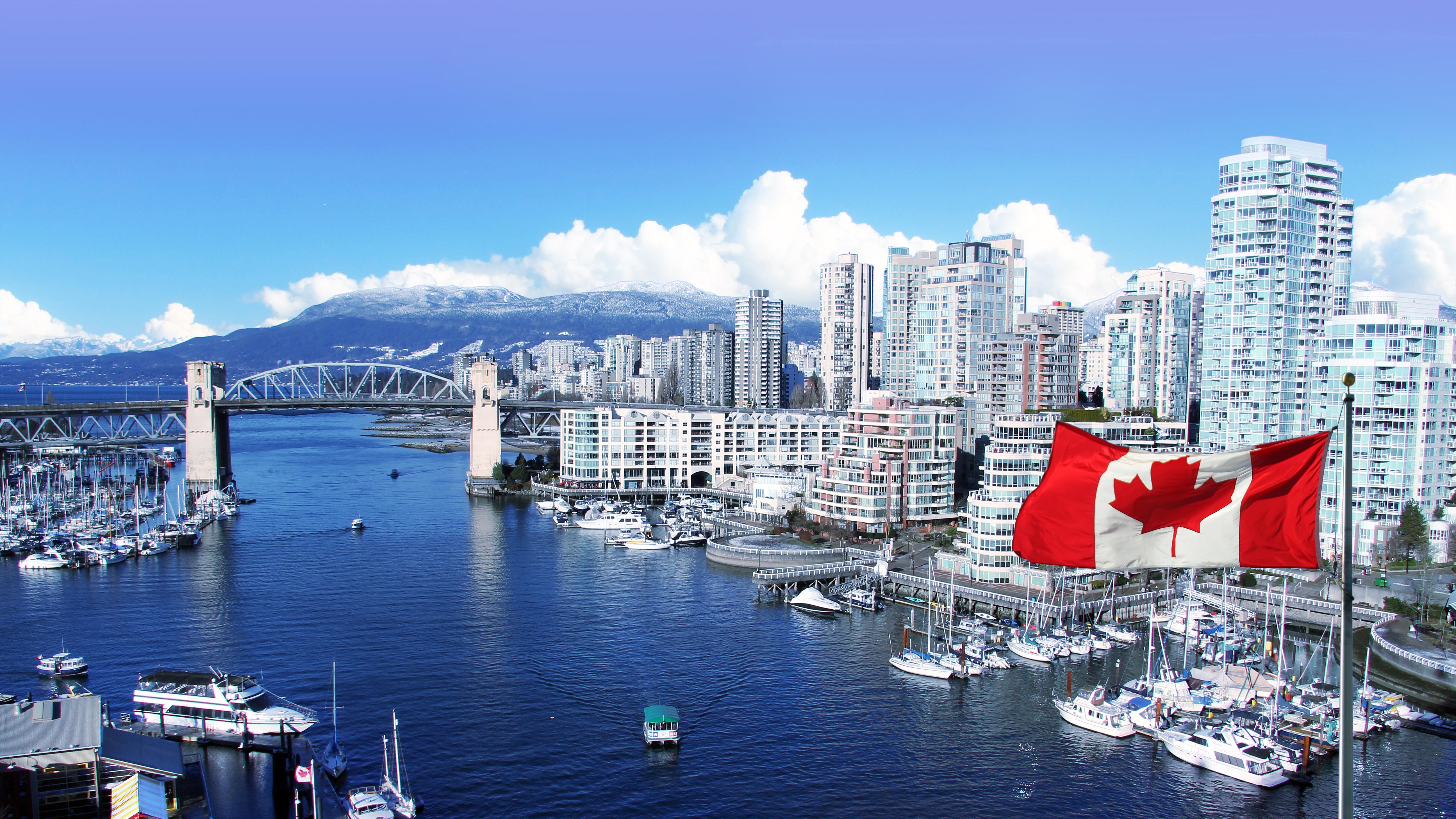 Легализация документов в Канаде