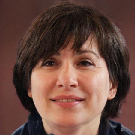 миграционный юрист Людмила Кулибенко