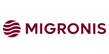 логотип Migronis
