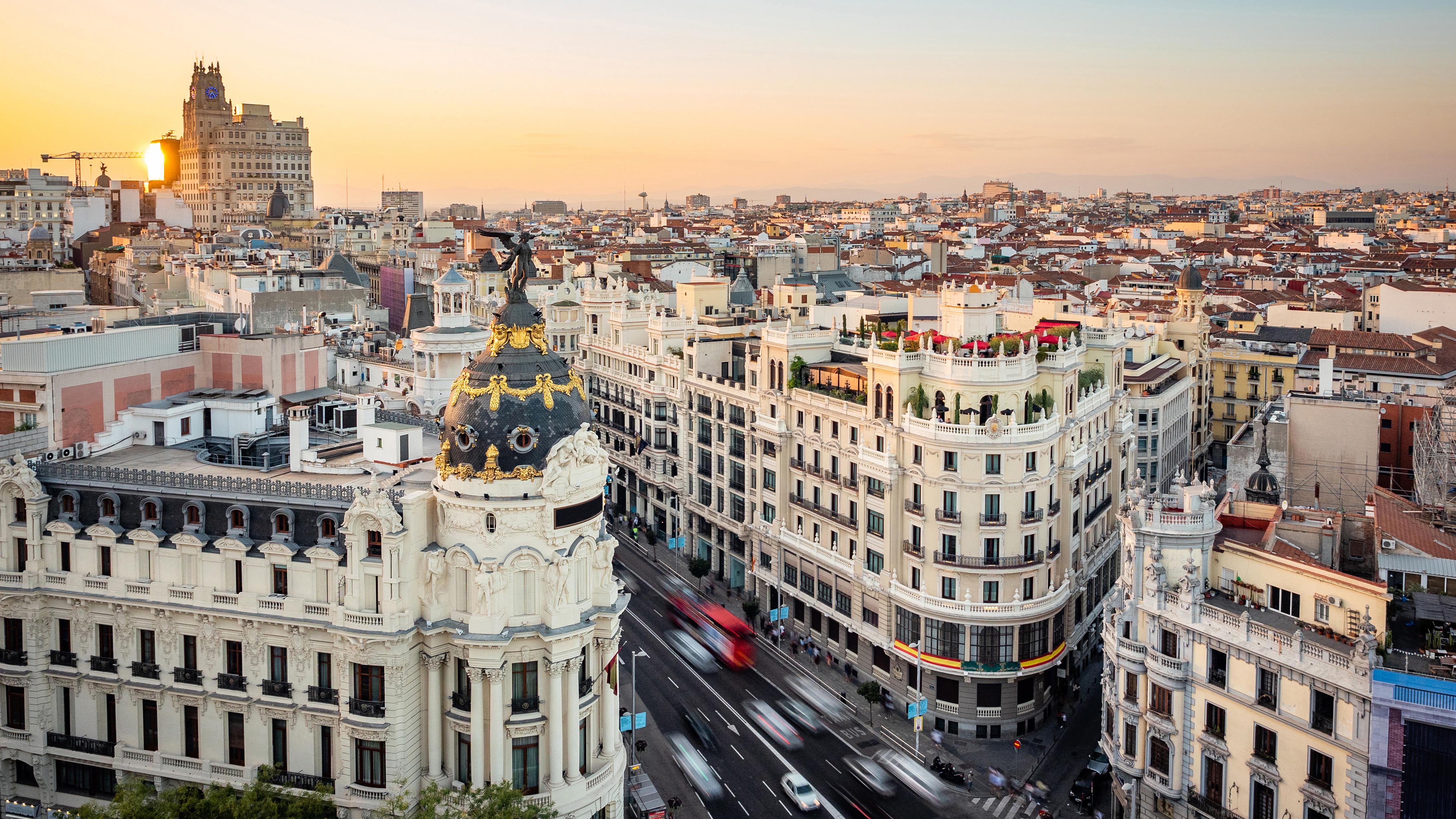 Переезд в Испанию на ПМЖ из России