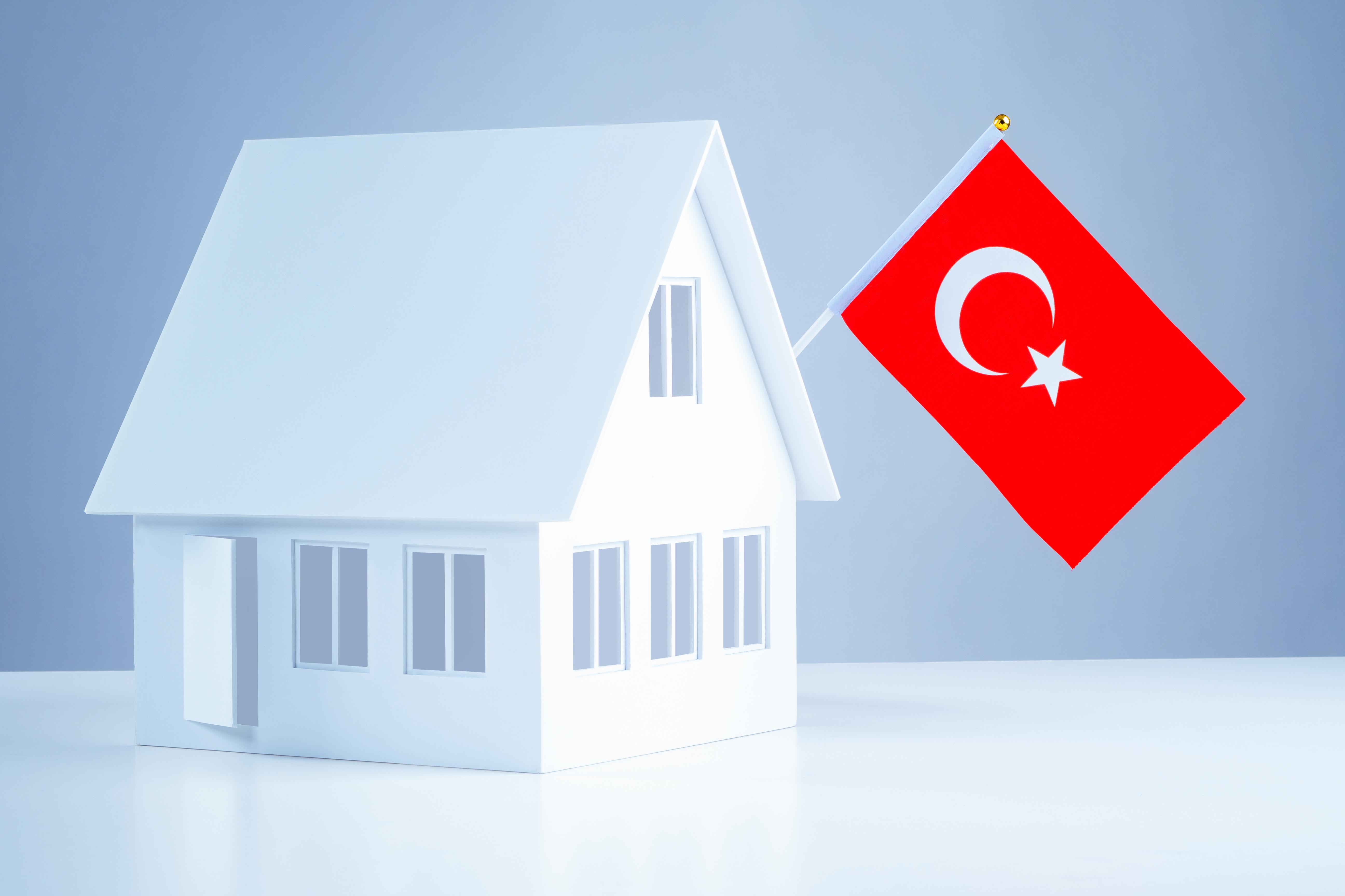 Покупка недвижимости в Турции