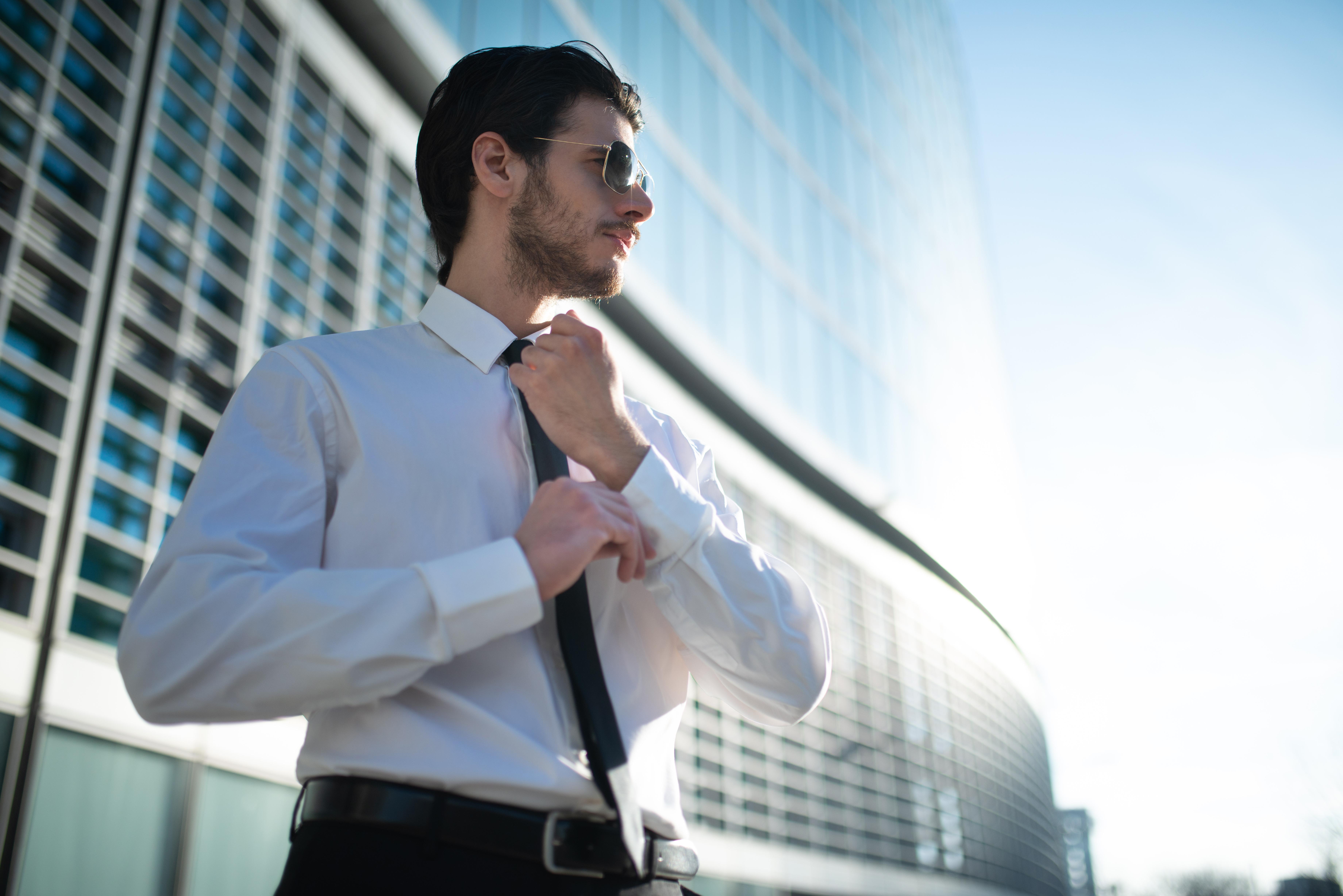 Предприниматель, который может оформить ВНЖ Словакии по бизнесу