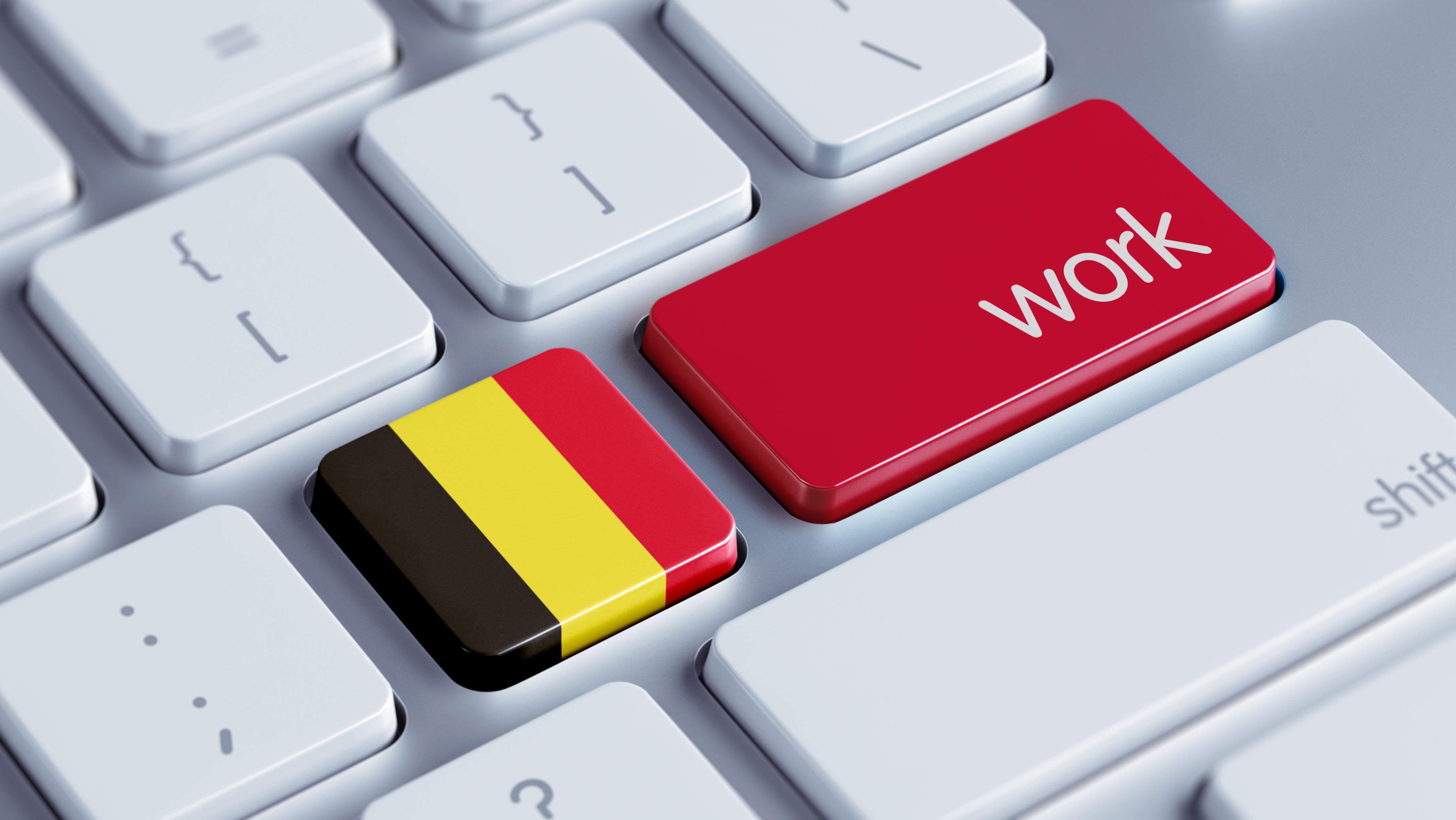 Работа в Бельгии для русских: поиск и трудоустройство