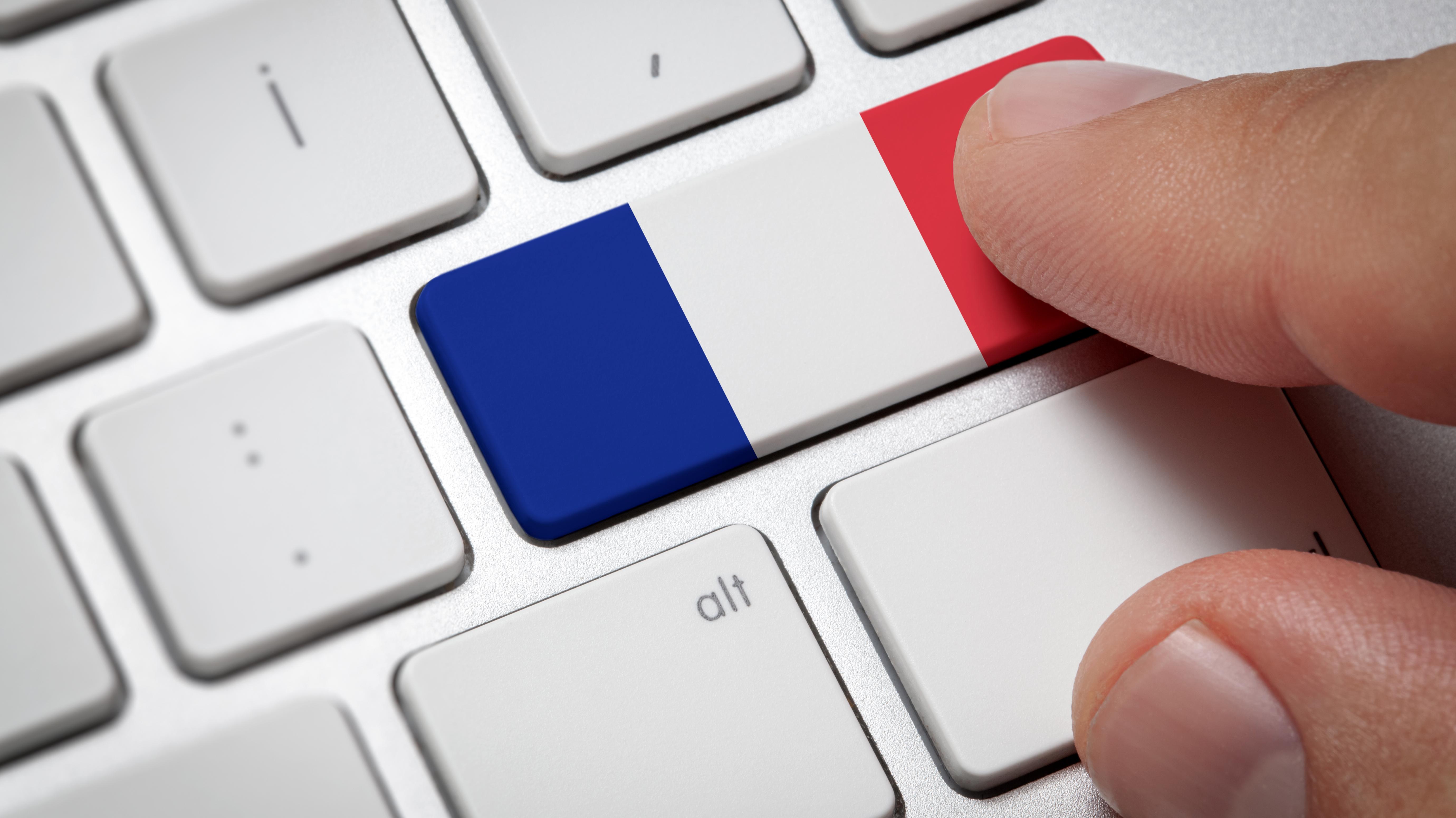 Поиск работы во Франции