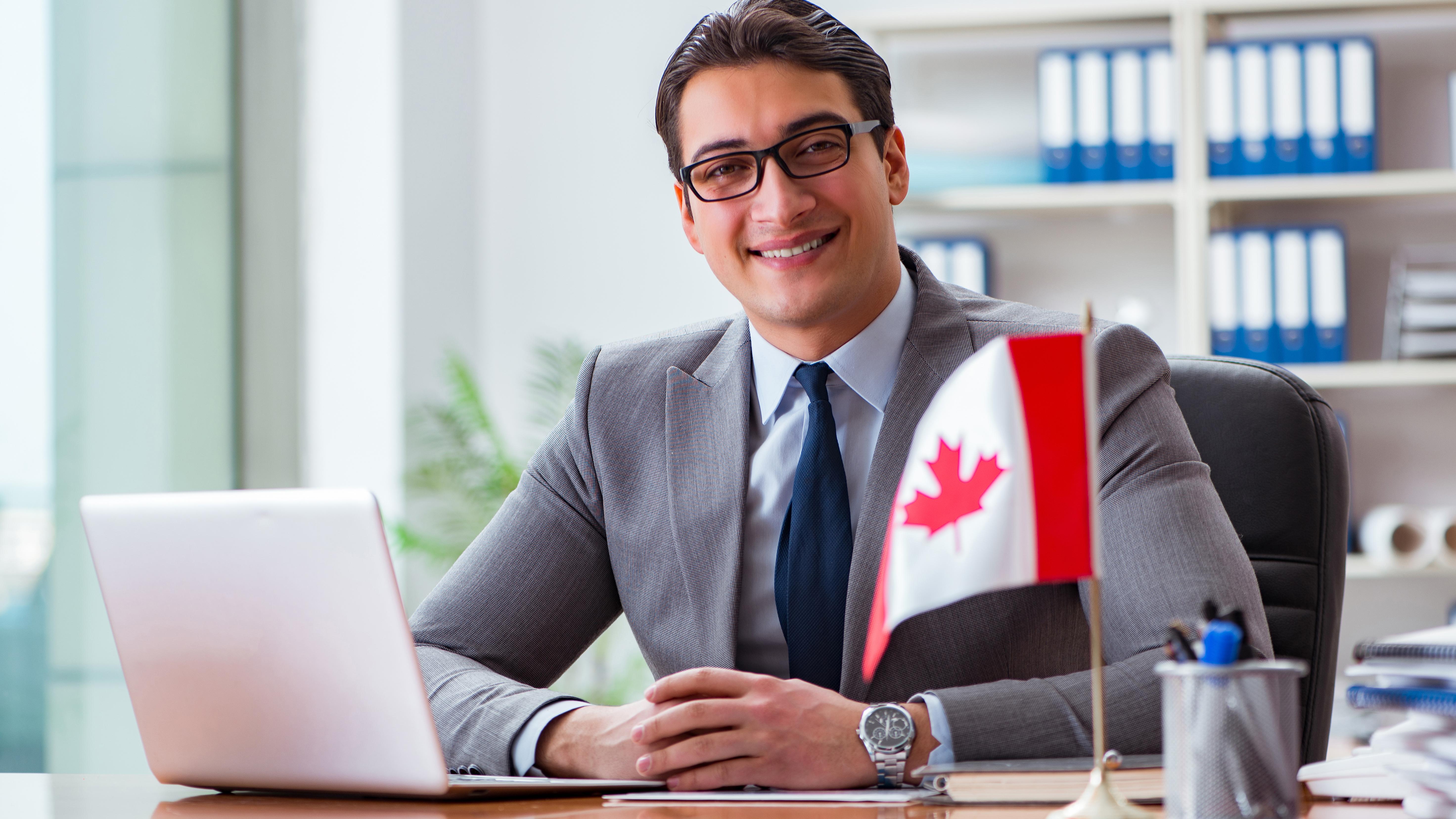 Работа в Канаде для русских: поиск и трудоустройство