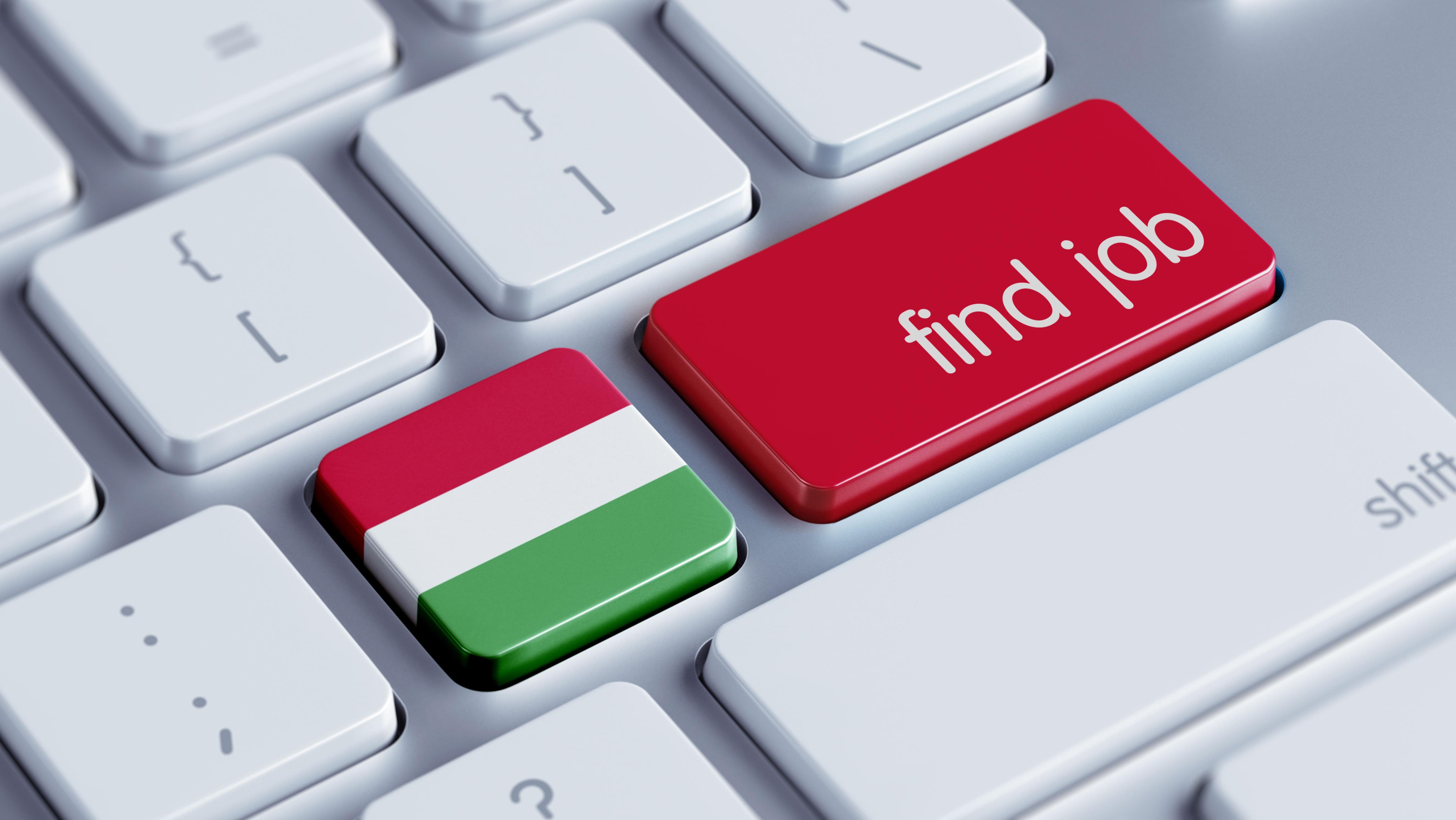 Работа в Венгрии для русских: поиск и трудоустройство