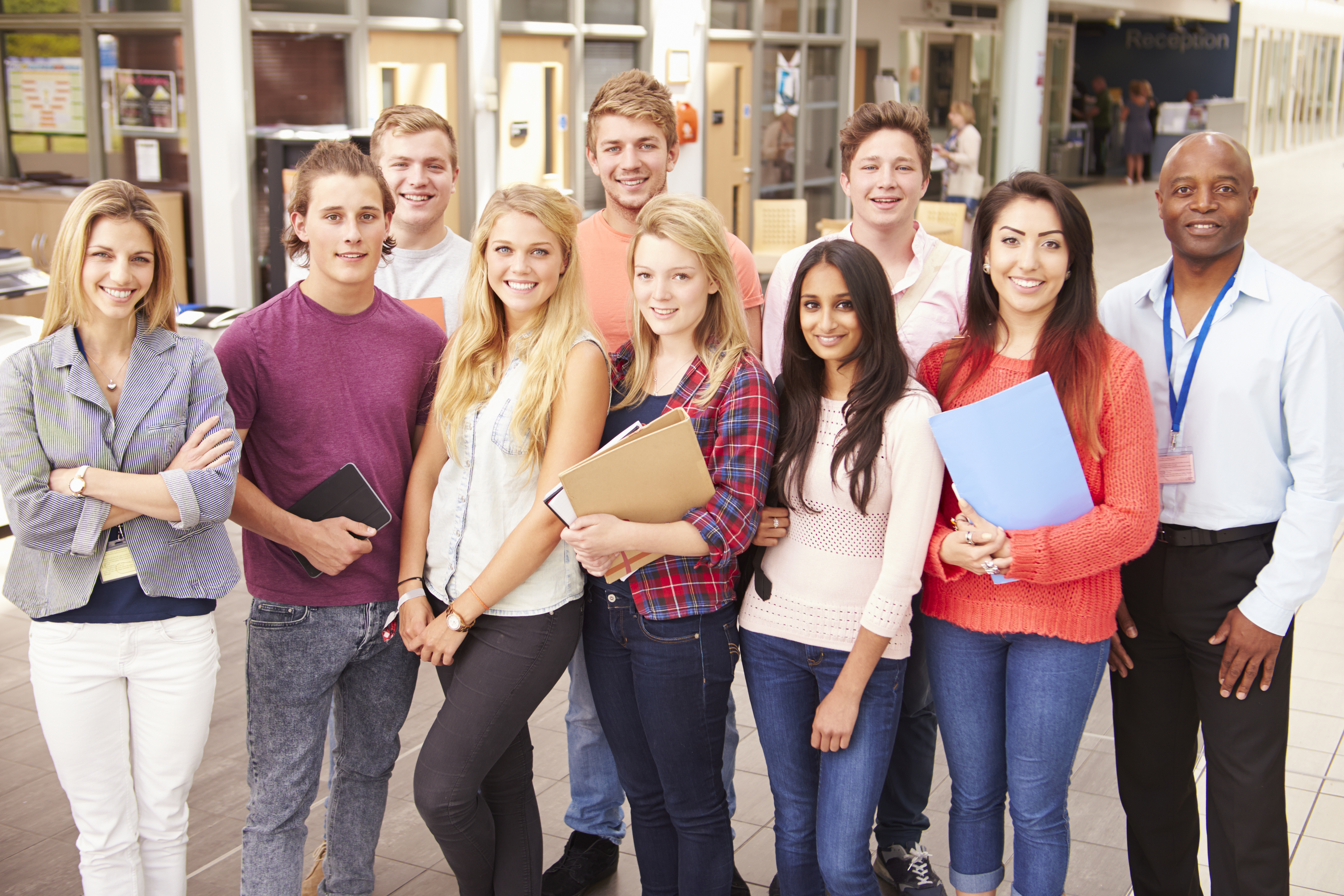 Студенты, которые могут получить ВНЖ Румынии по учебе