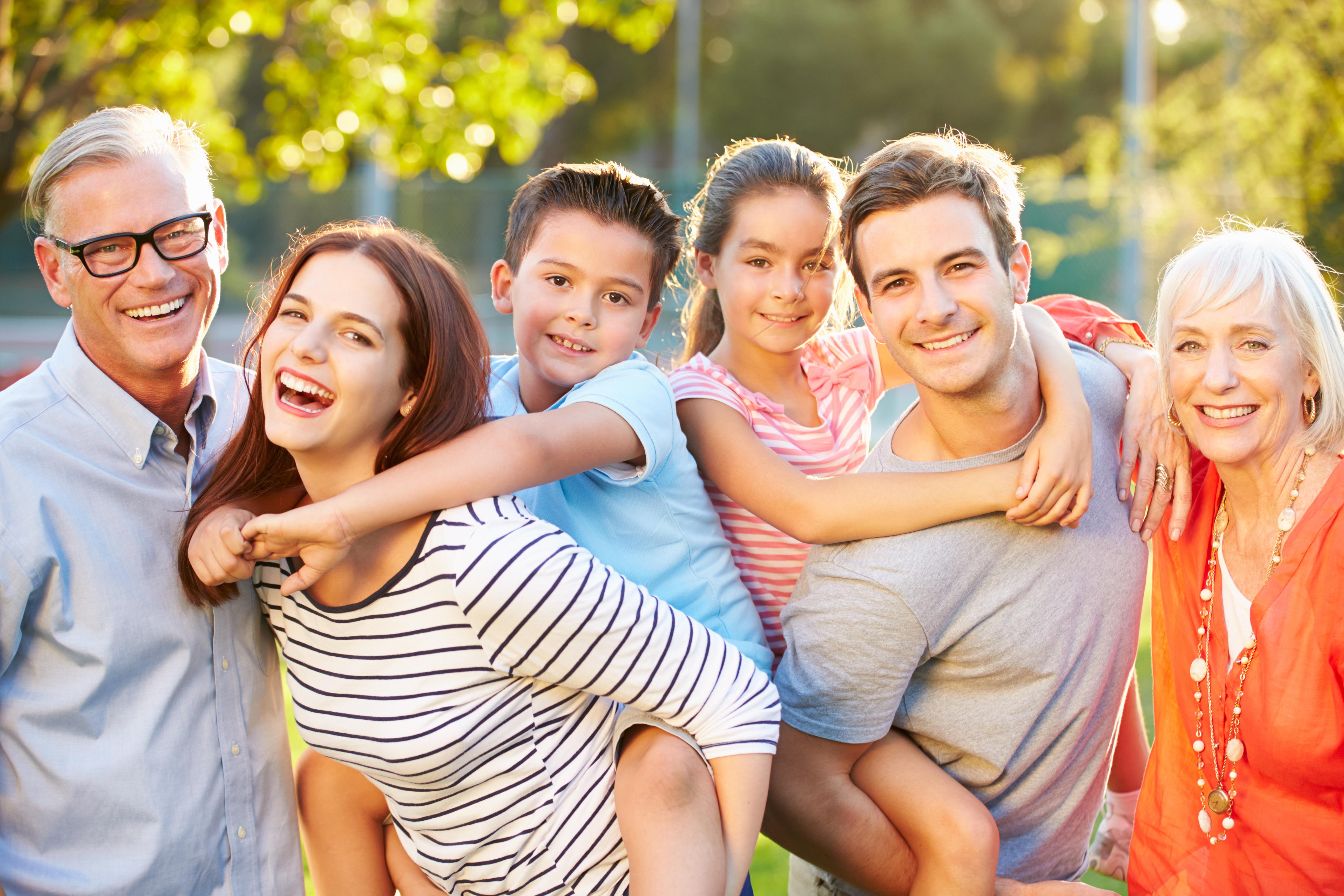 Воссоединение семьи, как способ оформить визу Д и переехать в Болгарию