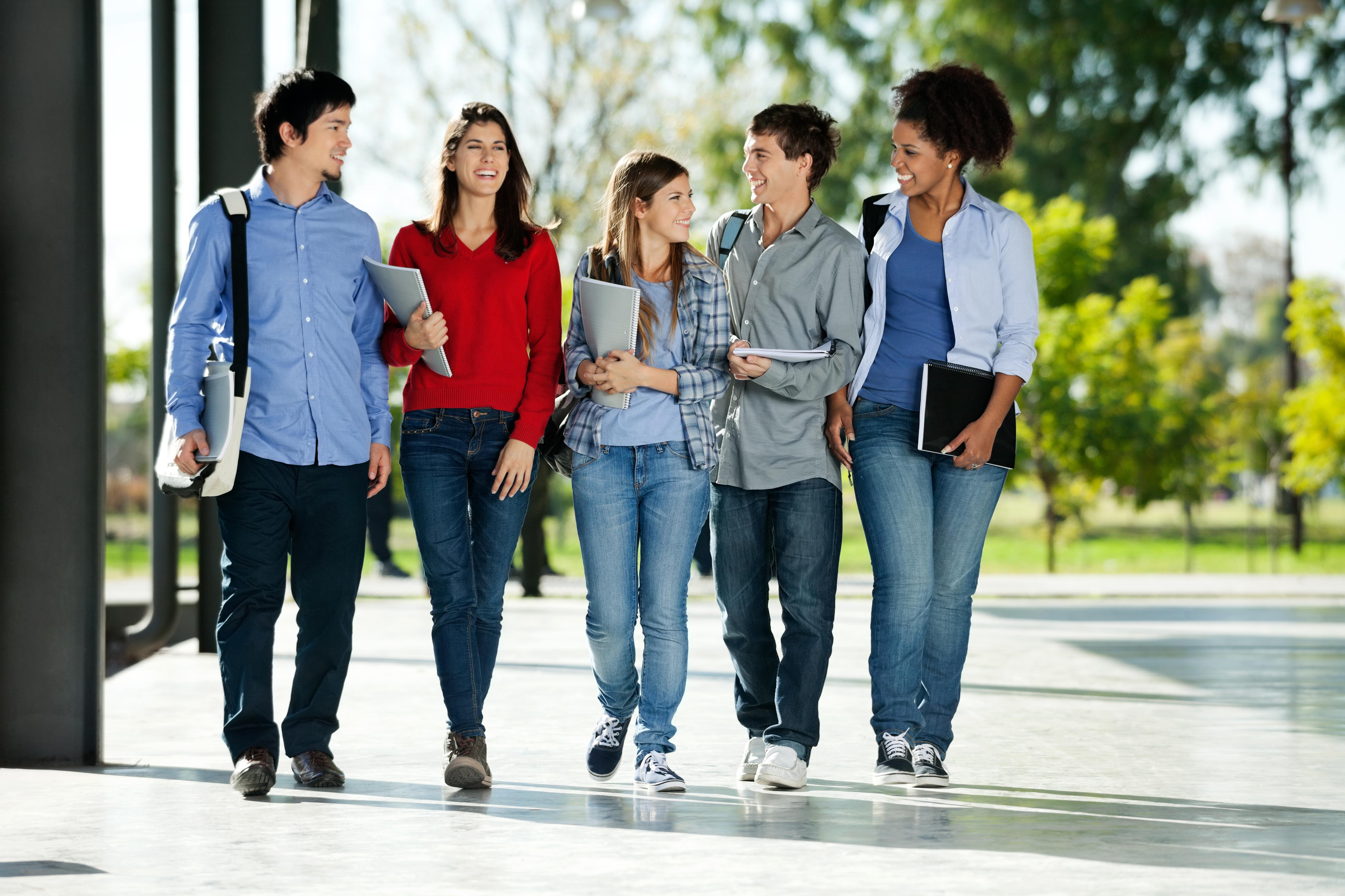 Студенты, которые могут получить ВНЖ Швейцарии по учебе