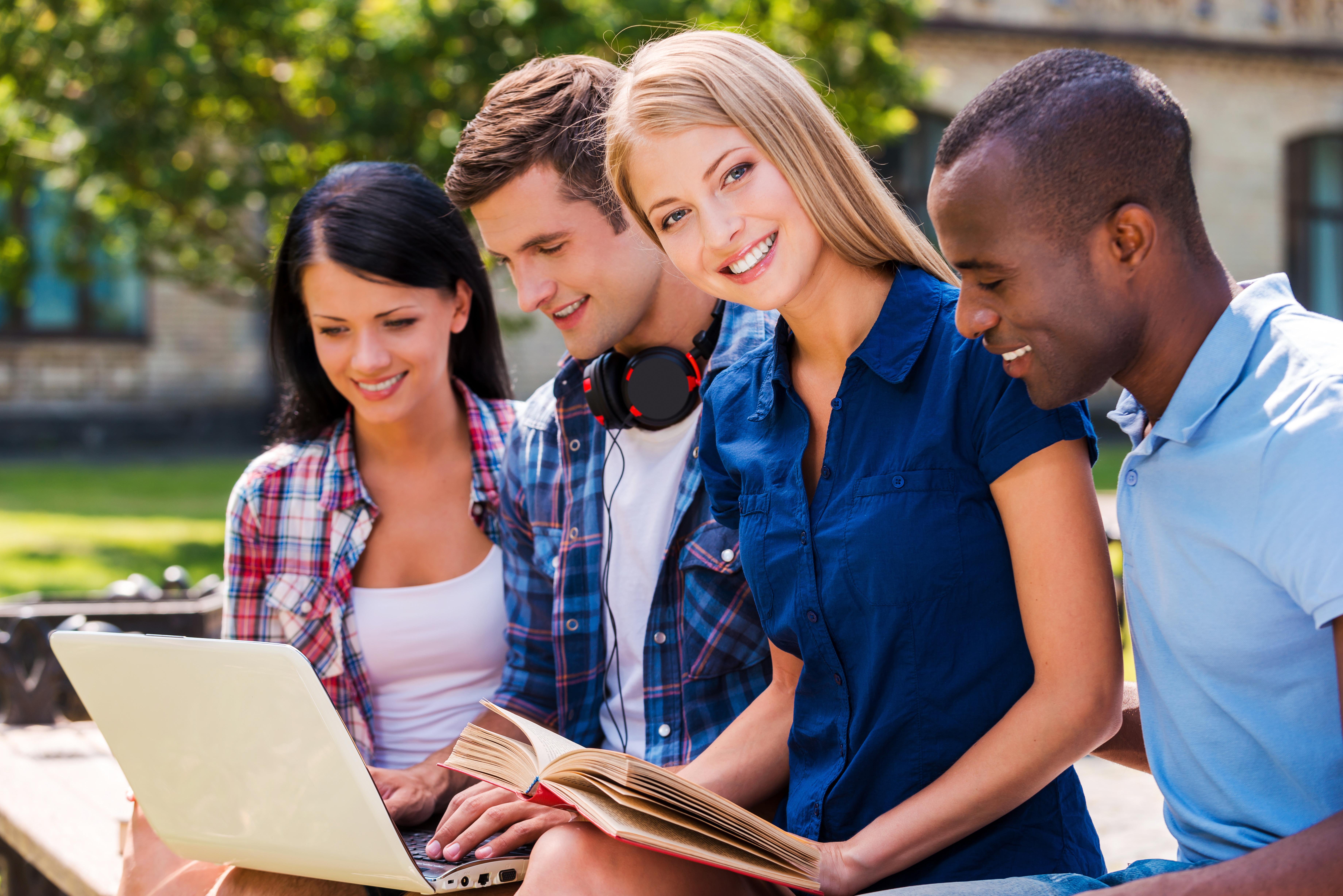 Студенты, которые могут получить ВНЖ в Европе по учебе