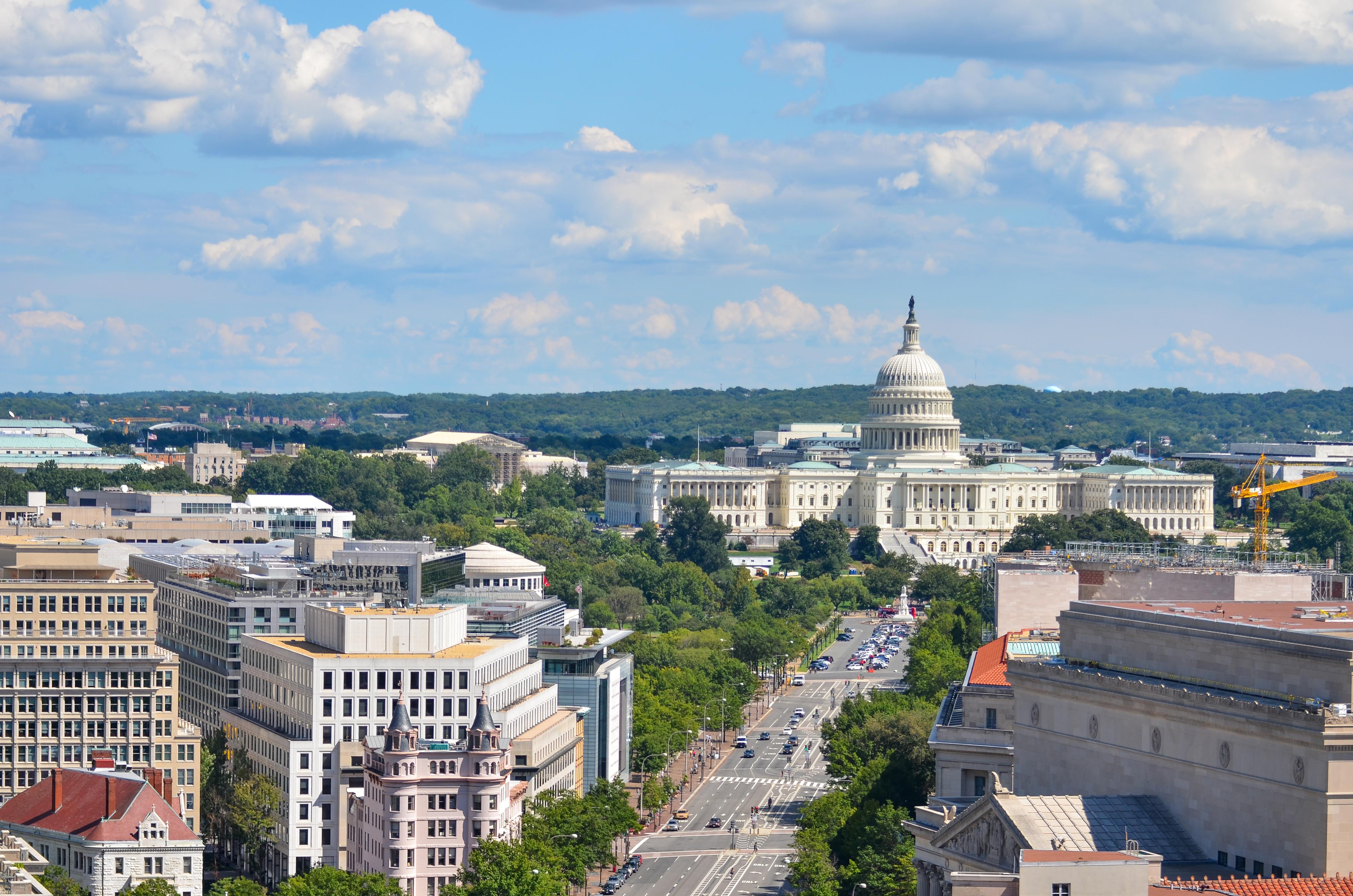 Вашингтон - лучший город для иммиграции в США