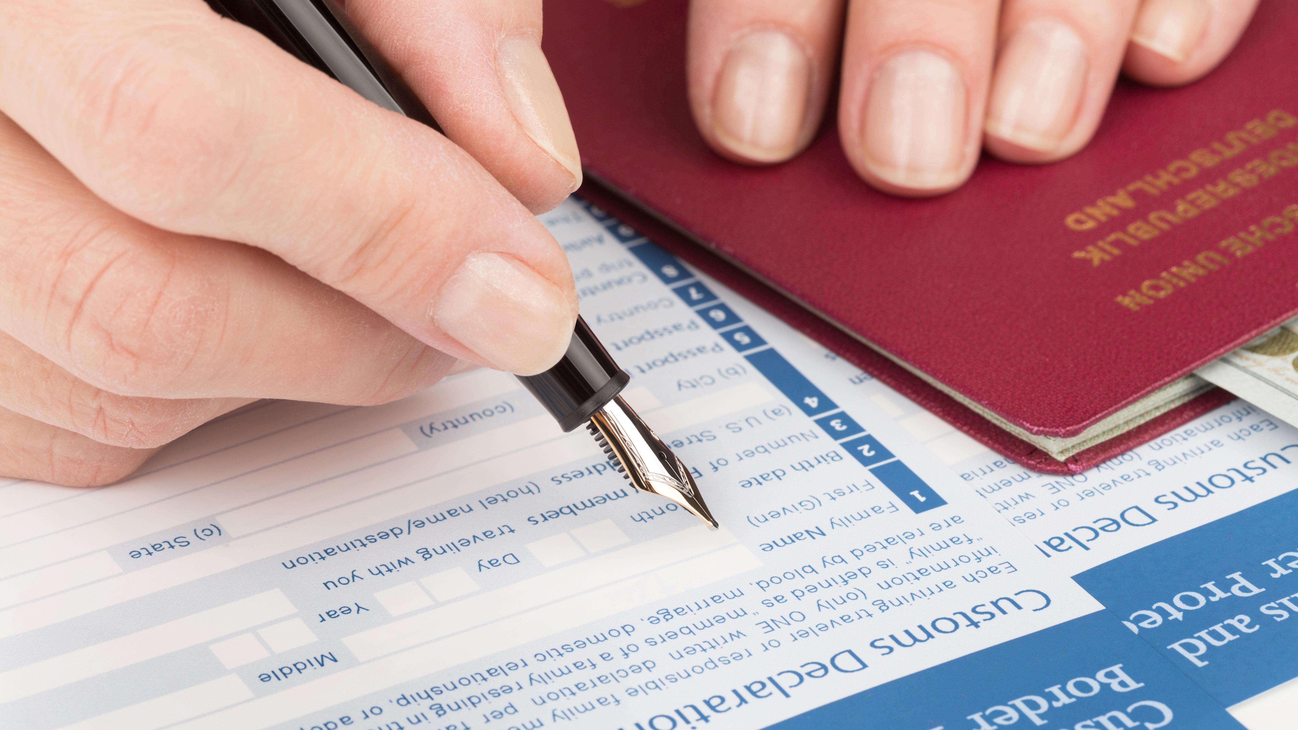 рабочая виза в Германию, как получить, стоимость