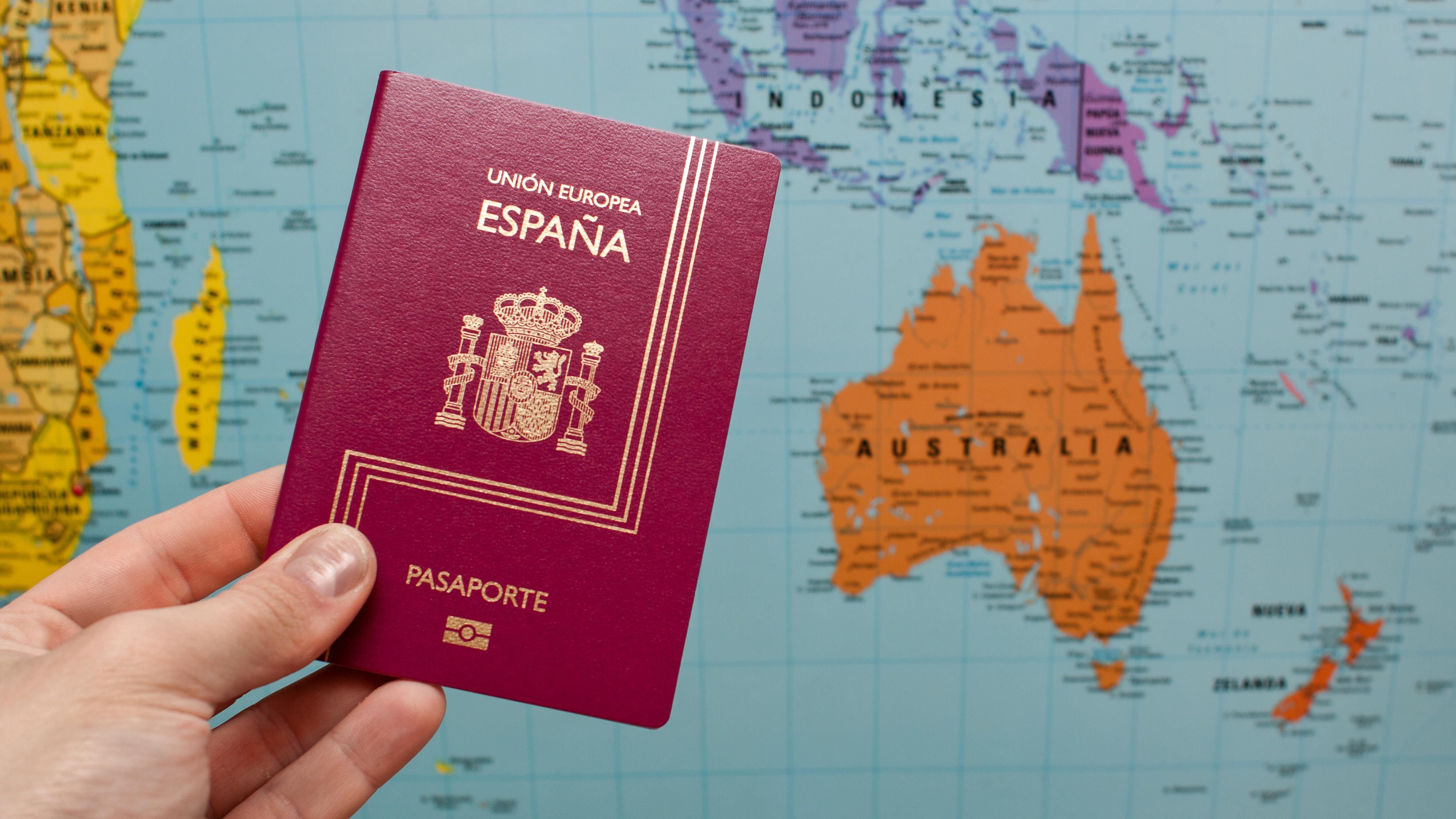 Золотая виза в Испанию и как ее получить
